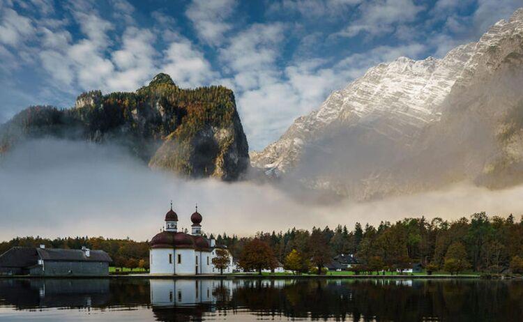 Koenigssee Bartholomae Bgl Copyright Berchtesgadener Land Tourismus Gmbh
