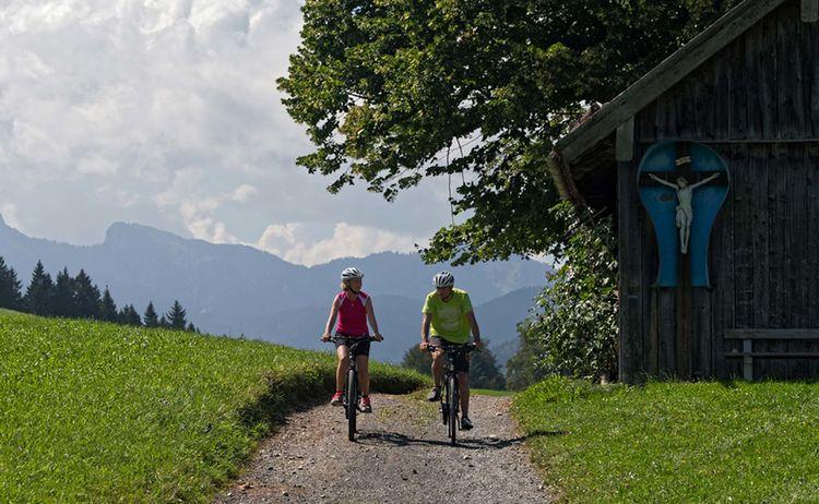Kraggenau 1 Ammergauer Alpen Gmbh Antonbrey