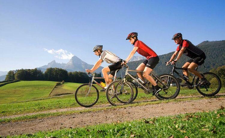 Mountainbiken Bgl Copyright Berchtesgadener Land Tourismus Gmbh
