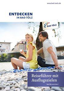 Titelbild Reisefuehrer 2014 Bad Toelz