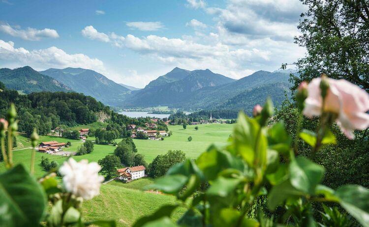 Alpenregion Tegernsee Schliersee Hausham Copyright Dietmar Denger Web