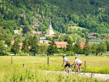 In der Alpenregion Tegernsee Schliersee ist die Natur immer im Blick - Bild: Dietmar Denger