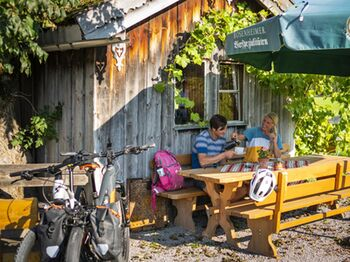 Bodensee-Königssee Radweg © Dietmar Denger