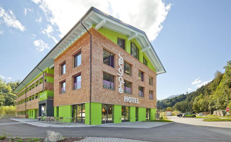 Explorer Hotel Oberstdorf Web