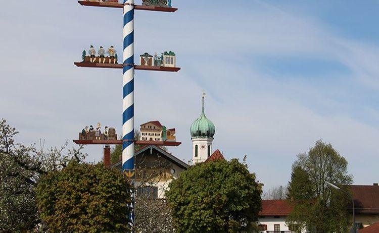 Gemeinde Raubling
