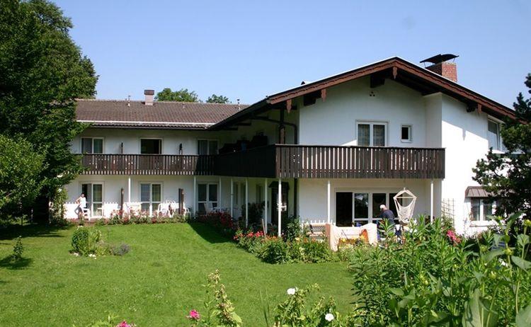 Haus Seegarten Schliersee 3