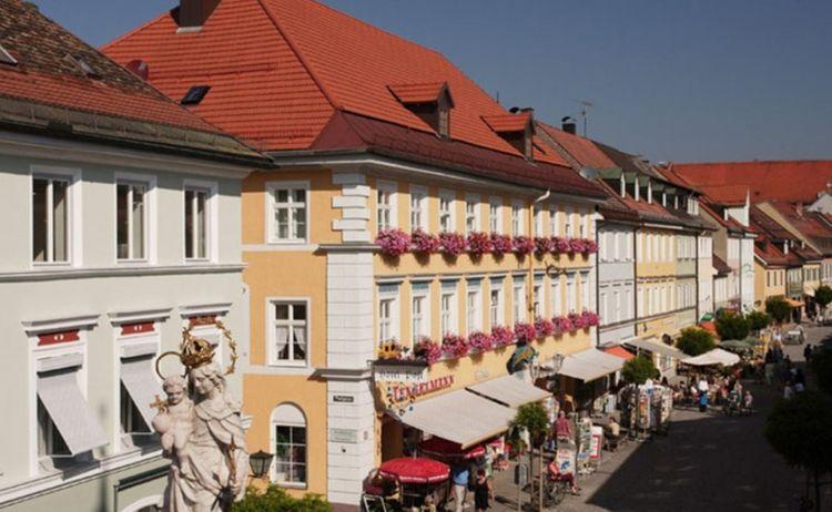 Hotel Post Garni Murnau Am Staffelsee 2