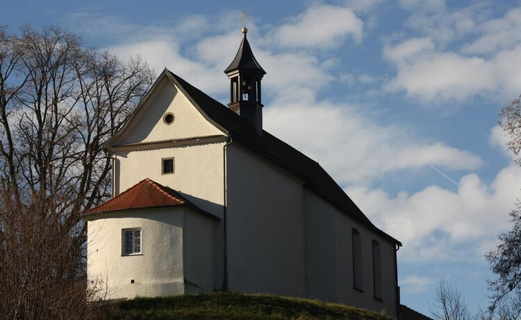 Immenstadt 01 Loretokapelle Buehl Copy