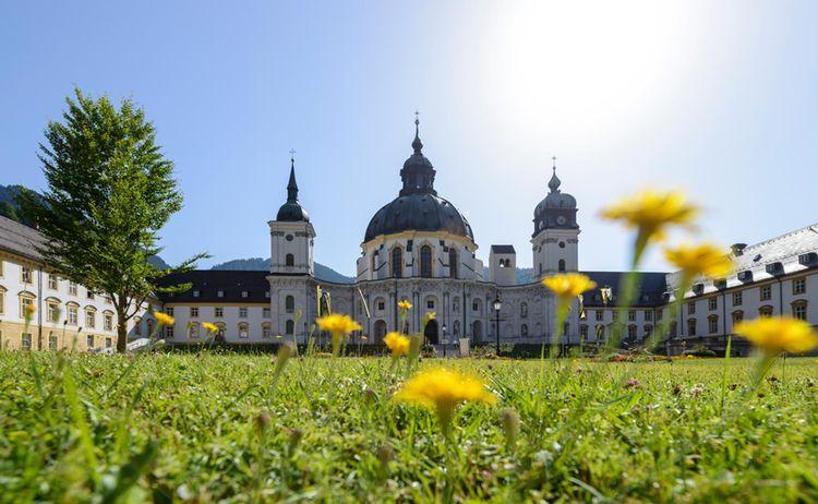 Kloster Ettal 2