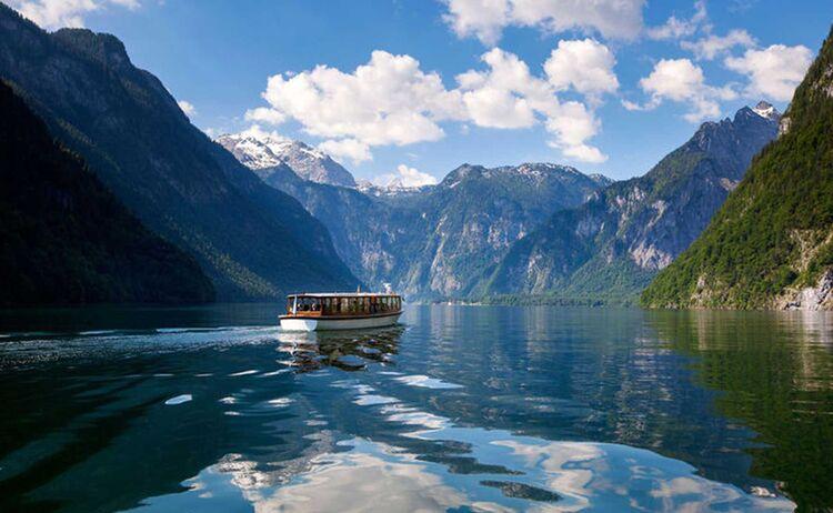 Koenigssee Bgl Copyright Berchtesgadener Land Tourismus Gmbh