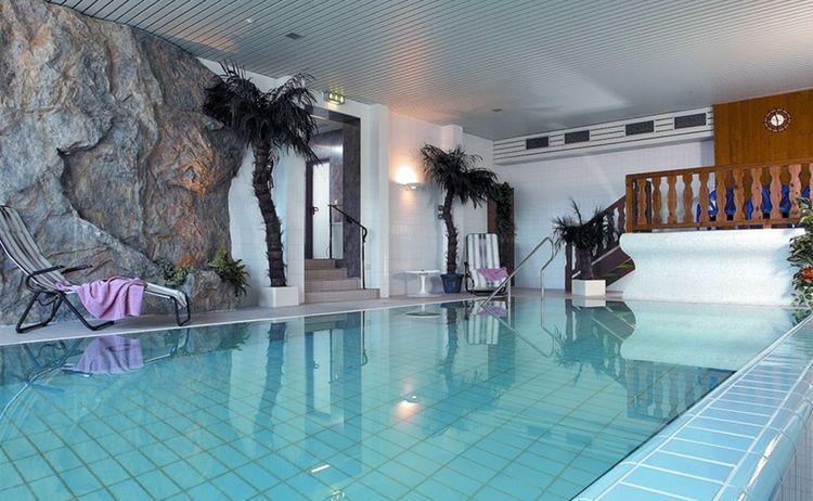 Kurhotel Am Wiesenhang Bad Kohlgrub