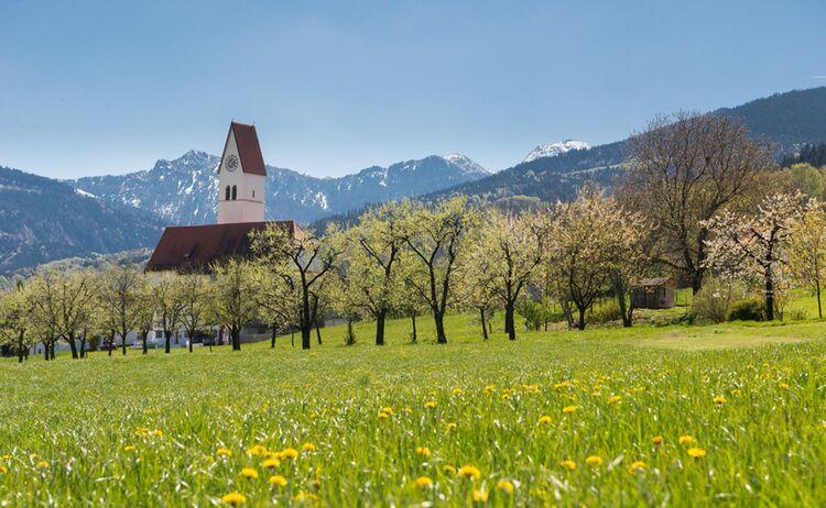 Lippertskirchen Maria Morgenstern Chiemsee Alpenland Tourismus 2 Copy