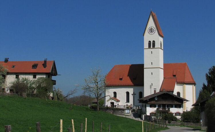 Lippertskirchen Maria Morgenstern Chiemsee Alpenland Tourismus Copy
