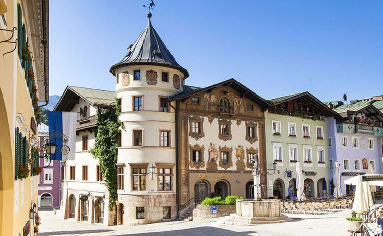 Markt Berchtesgaden Copyright Berchtesgadener Land Tourismus Gmbh Web 1