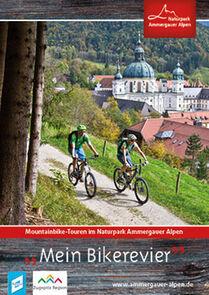 """Ammergauer Alpen """"Mein Bikerevier"""""""