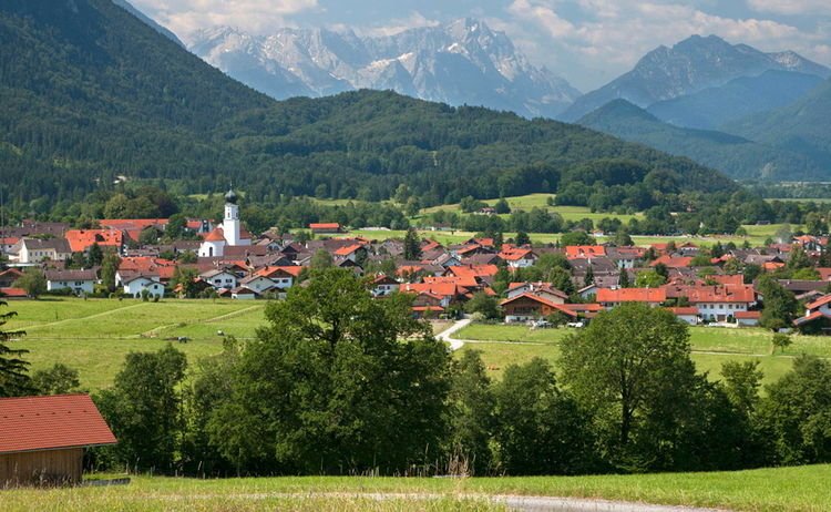 Ohlstadt 1