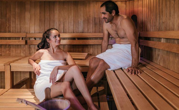Sauna Im Bernamare In Bernau 1