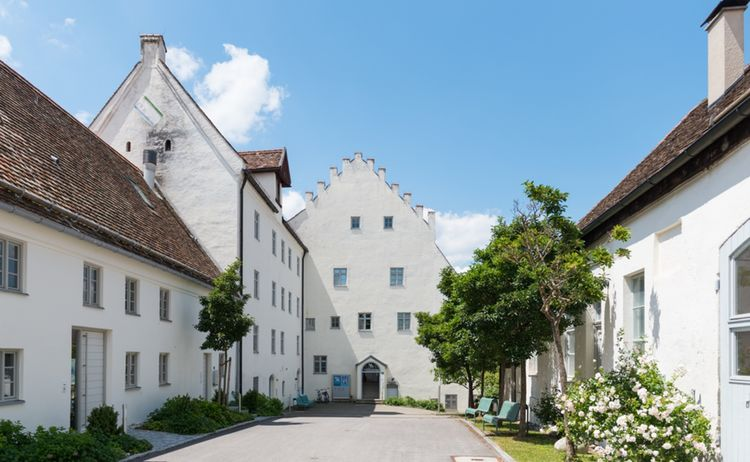 Schlo Museum Murnau 3