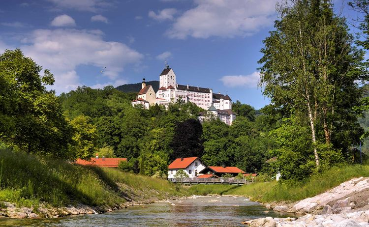 Schloss Hohenaschau 3