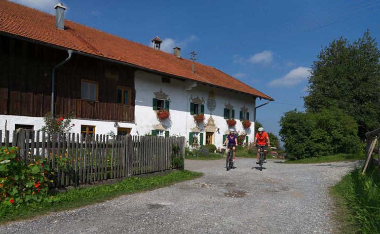 Sprittelsberg Ammergauer Alpen Gmbh Antonbrey