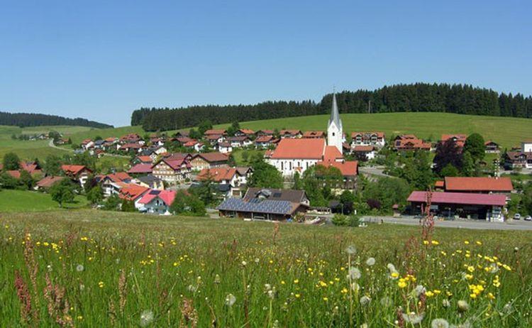 Stiefenhofen